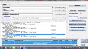 ARHWIN Hochbau für Windows - Testversion