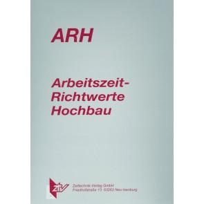 ARH Wärmedämm-Verbundsysteme