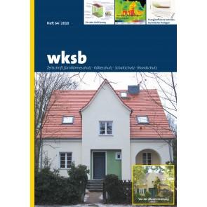 wksb Heft 64/2010