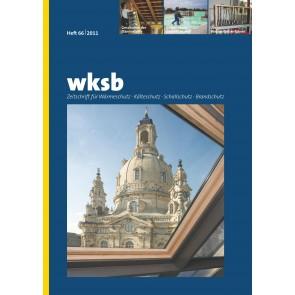 wksb Heft 66/2011
