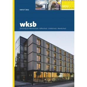 wksb Heft 67/2012