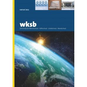 wksb Heft 68/2012