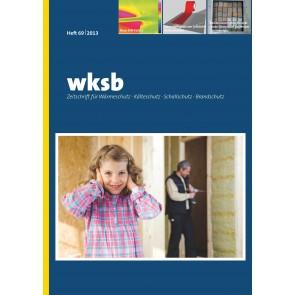 wksb Heft 69/2013