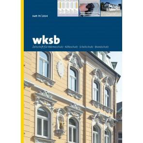 wksb Heft 70/2014